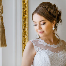 Wedding photographer Nadezhda Gorodeckaya (gorodphoto). Photo of 04.01.2018
