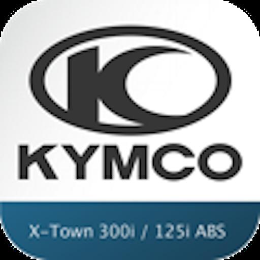 KYMCO X-town 遊戲 App LOGO-硬是要APP