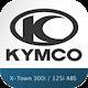 KYMCO X-town (app)