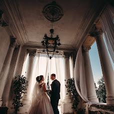 Wedding photographer Yuriy Ischuk (Ishcuk). Photo of 16.07.2018