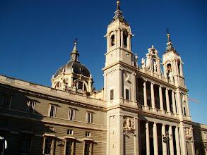 Photo: #014-La Nuestra Señora de la Almudena
