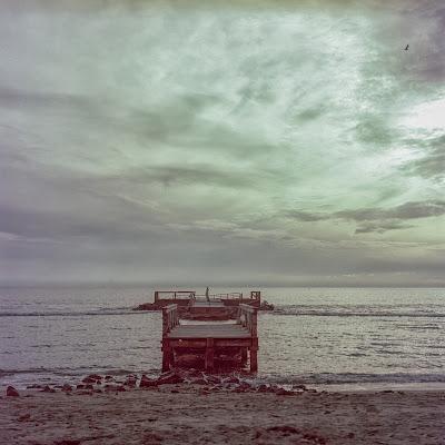 Il mare... di Domenico Cippitelli