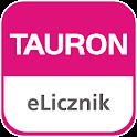 TAURON eLicznik icon