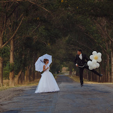 Wedding photographer Valeriy Lysenko (Kamillafoto). Photo of 18.09.2014