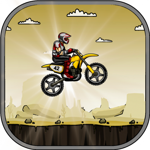Bike Stunt Racing