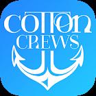 Cotton Crew HIRE - Find Crew icon