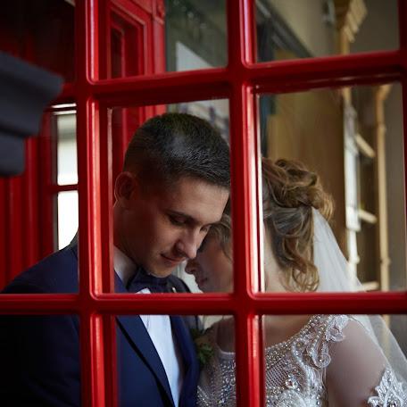 Свадебный фотограф Кристина Алекс (kristi-alex). Фотография от 22.08.2017