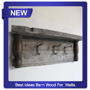 Best Ideas Barn Wood For  Walls icon