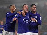 Jamie Vardy de hemel in geprezen door coach Leicester