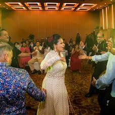 Wedding photographer Huy Le (lephathuy). Photo of 13.12.2018