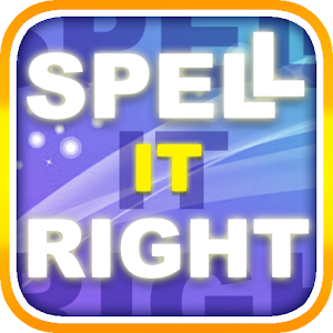 Spell it right! - FREE