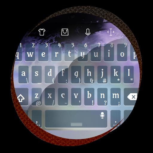 浪漫的風景 TouchPal 皮膚Pífū 個人化 App LOGO-硬是要APP