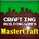 Master Craft Free Crafting Building Games para PC Windows