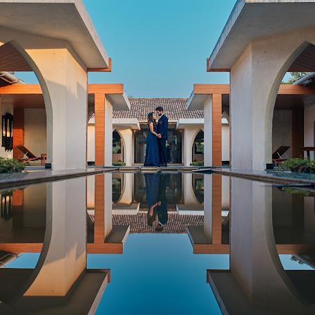 Wedding photographer Dream in Focus (Dreaminfocus). Photo of 24.10.2017