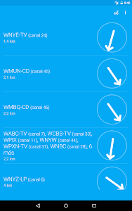 Digital TV Antennas screenshot 6