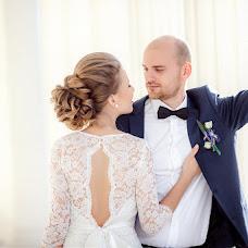 Wedding photographer Anika Nes (AnikaNes). Photo of 17.04.2016