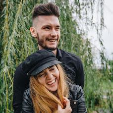Wedding photographer Alina Andreeva (alinaandreeva). Photo of 01.10.2018