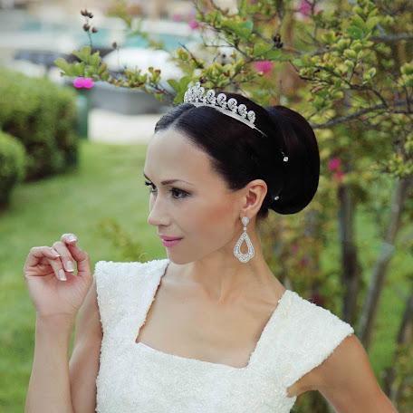 Wedding photographer Zhanna Levina (zhanna1912). Photo of 30.12.2015