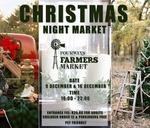 Christmas Night Market : The Fourways Farmers Market