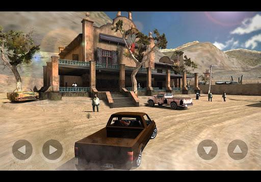 T.r.e.v.o.r. 3 1.01 screenshots 10