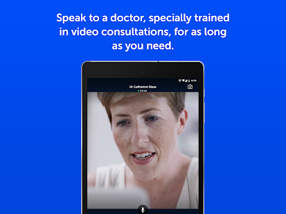 Doctor Care Anywhere- screenshot thumbnail