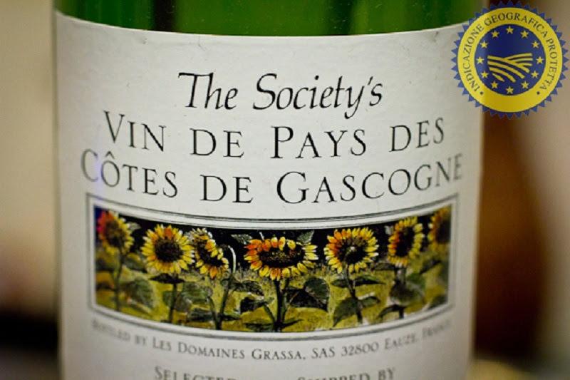 rượu vang phân hạng Vin de Pays. Ảnh: GooglePhoto