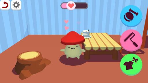 My Mini Mushroom 1.3.0 screenshots 1