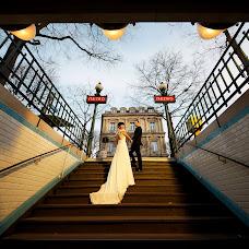 Wedding photographer Mi Soo (misoo). Photo of 19.07.2017