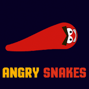 Angry Snake (IO)