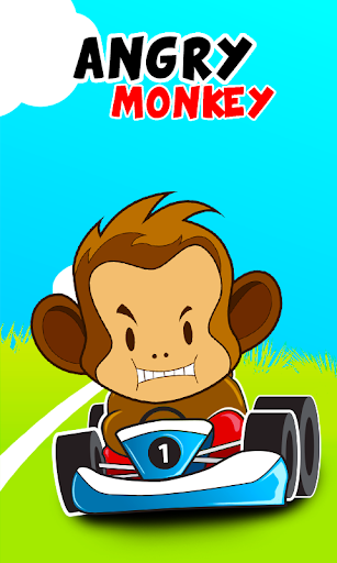 Angry Monkey games