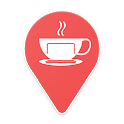 Coffee Working icon