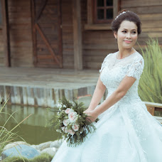 Wedding photographer Quan Dang (kimquandang). Photo of 16.09.2017