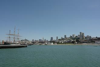 Photo: Fisherman's Wharf, North Beach
