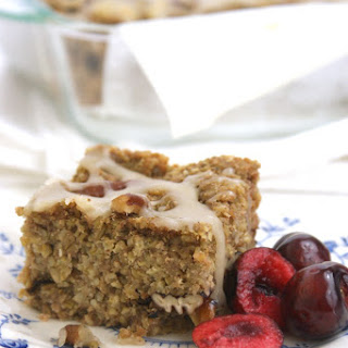 Steel Cut Oat Bars Recipes