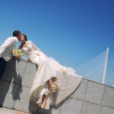 Wedding photographer Aleksandr Vishnevskiy (AVishn). Photo of 31.07.2018