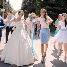 Wedding photographer Aleksandr Guschin (Gushchin). Photo of 10.08.2016