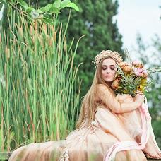 Wedding photographer Nataliya Shumova (Shumova). Photo of 02.09.2016