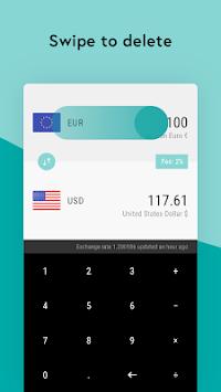 Valuta Ex Currency Converter Poster