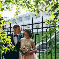 Wedding photographer Sergey Bumagin (sergeybumagin). Photo of 26.08.2018