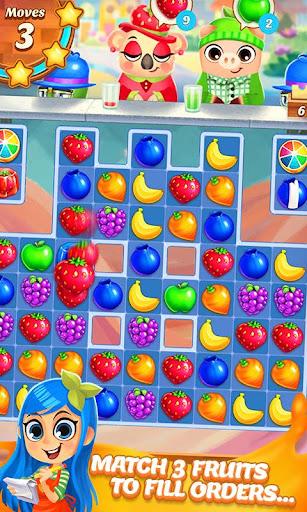 Juice Jam screenshot 1
