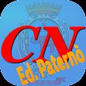 Catania News Ed. Paternò icon