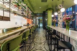 Ресторан Вермутерия