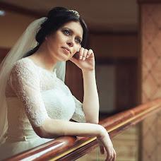 Wedding photographer Aleksey Leontev (rodsol84). Photo of 16.04.2017