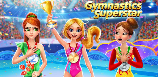 Android/PC/Windows 용 Gymnastics Superstar - Get a Perfect 10!  (apk) 무료 다운로드 screenshot