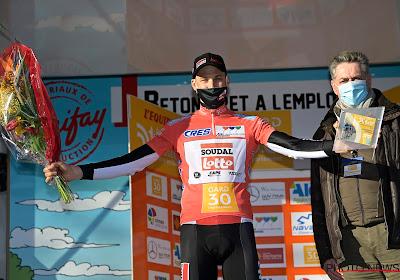 Lotto-Soudal maakt selectie voor Omloop bekend