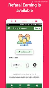 Reward money 5