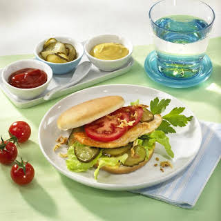 Turkey Burgers.