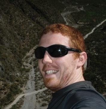 Ryan Gilyeat