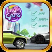 Tải LiveCars RacingHD miễn phí