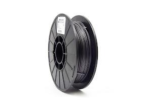 Black PRO Series Flex - 1.75mm (0.5kg) Flexible TPE